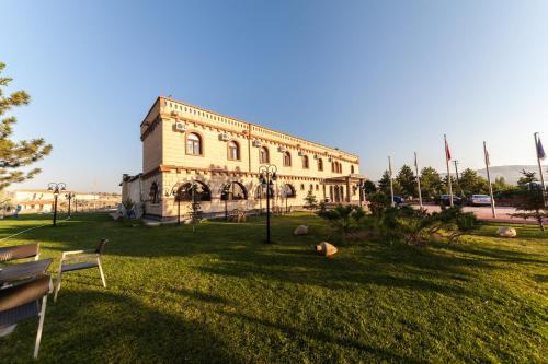Stone Concept Hotel