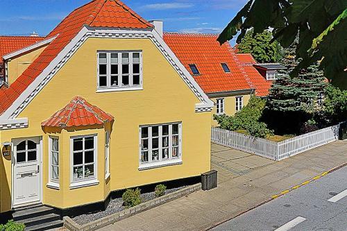 Skagen Holiday Home 5
