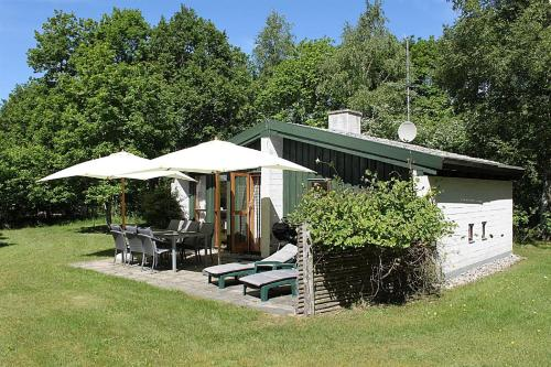 Læsø Holiday Home 516