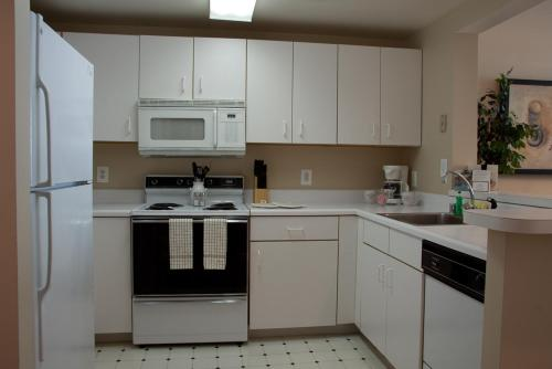Apartment Oakwood At Lansburgh Penn Quarter Washington D C Dc Booking