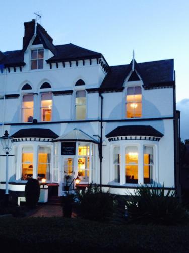 Haversham House
