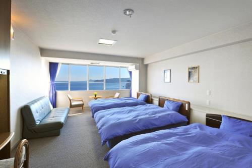 photo of 考山熱海溫泉日式旅舍(Khaosan Atami Onsen Ryokan & Hostel) | 日本靜岡縣(Shizuoka, Japan)