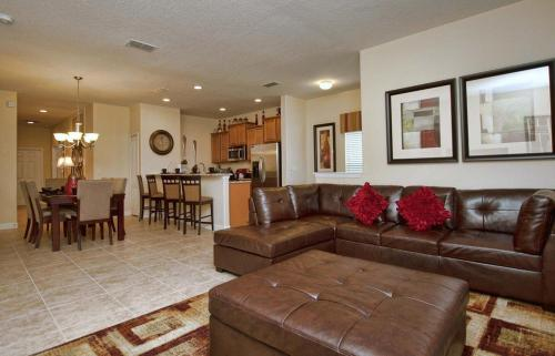 Paradise Palms 5 Bedroom-3096