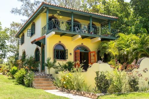 Villa Sundown - Negril