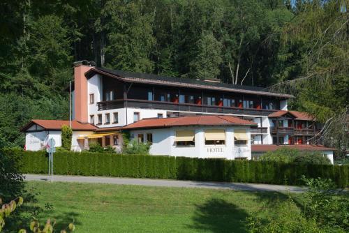 Hotel St. Ulrich