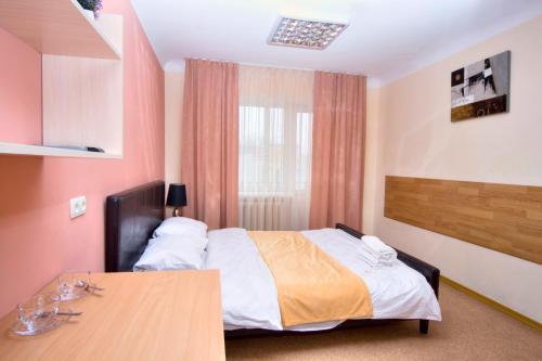Hostel Podolski Plus