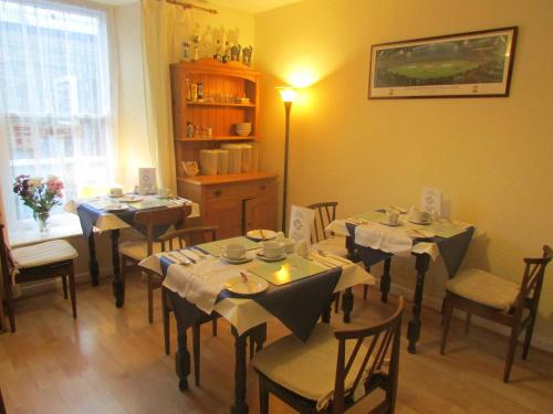 Whiteways Guest House