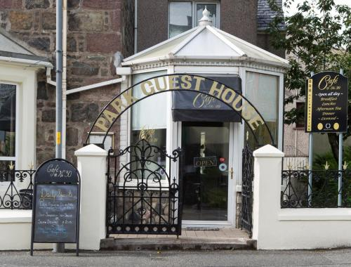 The Park Guest House, Stornoway
