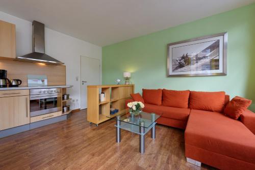 Gastnet Apartments