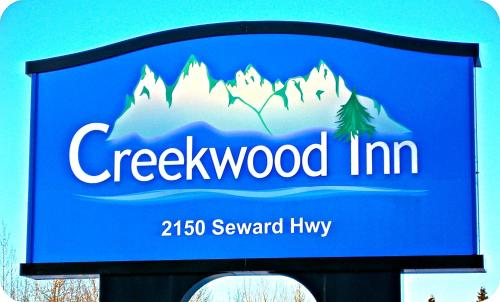 Creekwood Inn