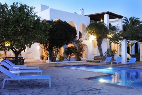 Villa Canbali