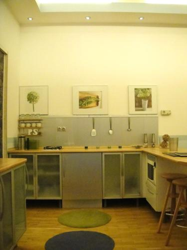 Apartment Opera Suite