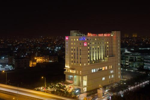 ibis Bengaluru Hosur Road - An AccorHotels Brand