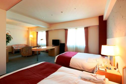 photo of 松山奈斯特酒店(Nest Hotel Matsuyama) | 日本愛媛縣(Ehime, Japan)