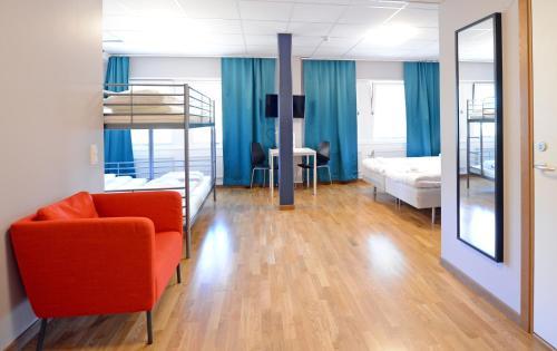 Foto hotell Spoton Hostel & Sportsbar