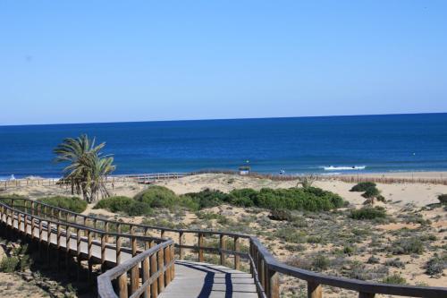 Apartament Playa Arenales