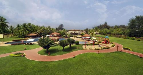 Kenilworth Resort & SPA,Goa