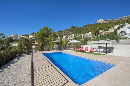 Holiday Villa Puerto Roca