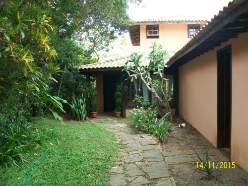 Guest House Praia de Manguinhos