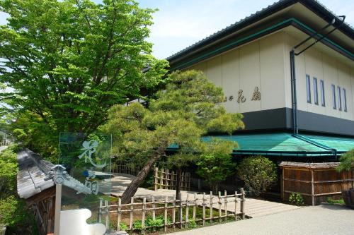 Hidatei Hanaougi