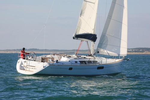 Madyson Sailing
