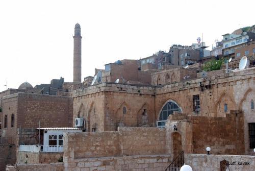 Kasr-i Abbas Hotel