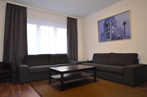 Apartment Zentrum Düsseldorf