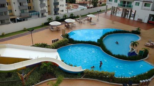 Flats Caldas Novas - Riviera Park