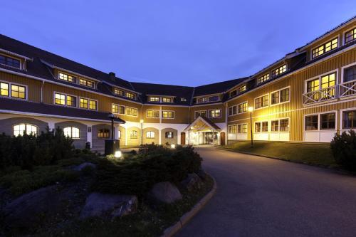 Meetingpoint Hafjell Hotel & Resort