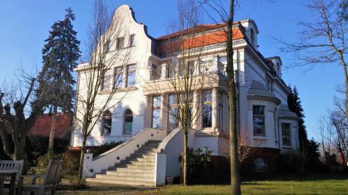 VillMa Villa am Markttor