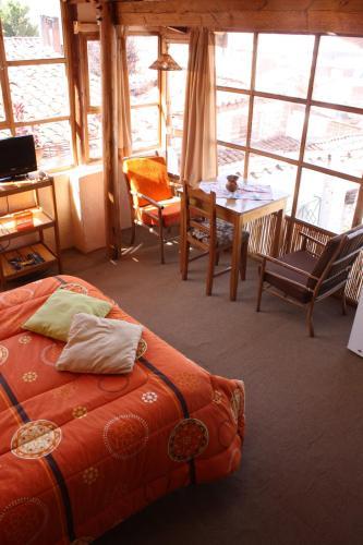Casa De Mama Cusco - The Treehouse
