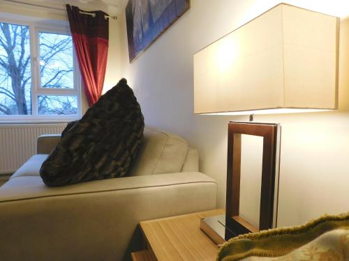 Stay Norwich Apartment with Parking