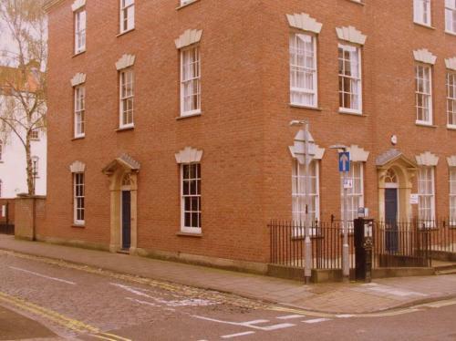 Pritchard Place
