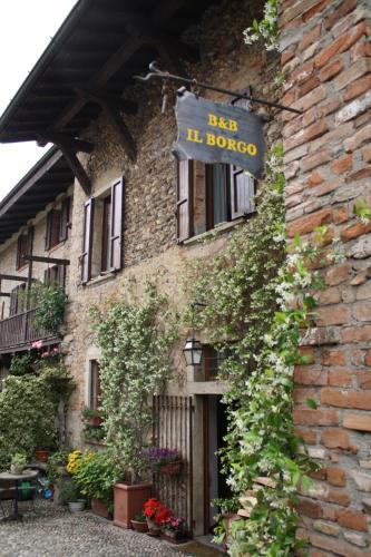 Il Borgo(トレッツォ・スッラッ...