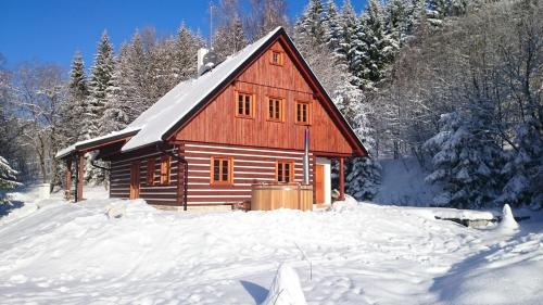 Roubenka Pod Lesem