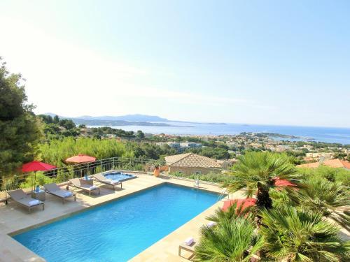 Villa Azur Golf