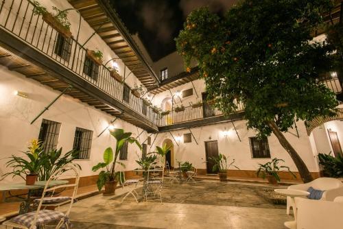 Corral de San José - Singular Apartments -