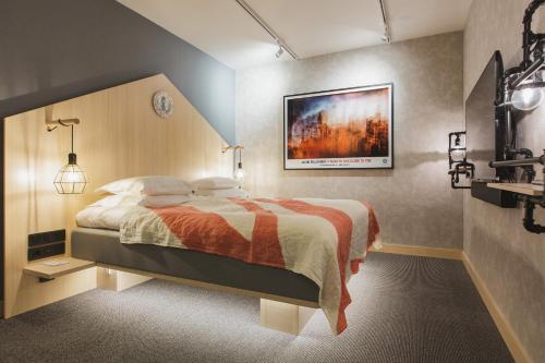Foto hotell Hotel With Urban Deli