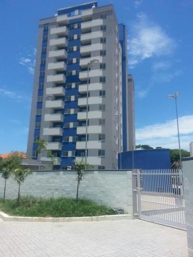 Apartamento no Centro de Penha - SC, próximo ao Parque Beto Carrero / Praias