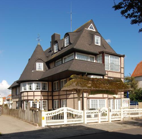 Hotel Appartement Landhaus Stutzi - Hotel Strandperle