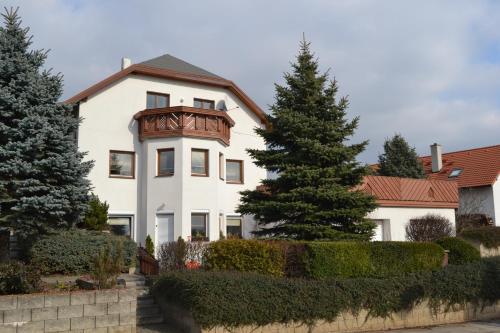 Apartmány U Krále Sedličky