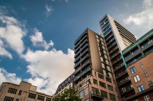 The Light Aparthotel Manchester