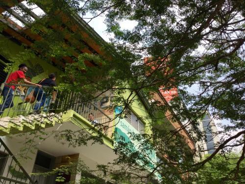 Samán Hostel Medellín
