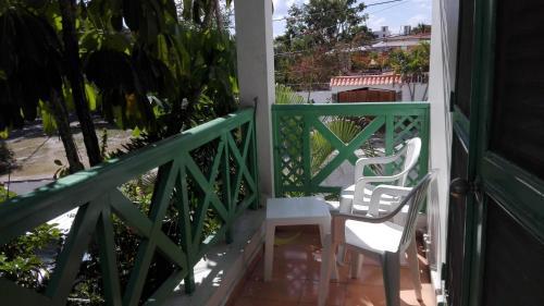 Residence Terrazza del Caribe