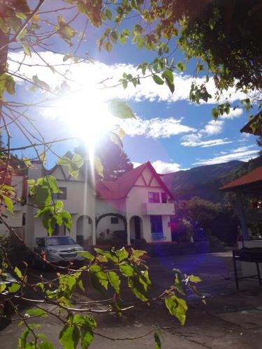 Casa Giralda