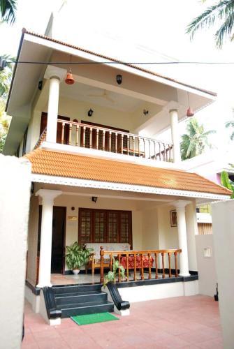 Devikripa Homestay