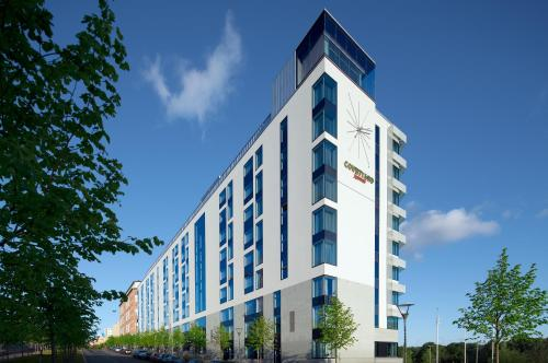 Foto hotell Courtyard by Marriott Stockholm Kungsholmen