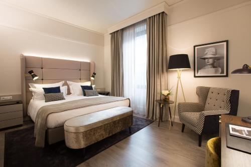 Hotel Cerretani Firenze - MGallery by Sofitel