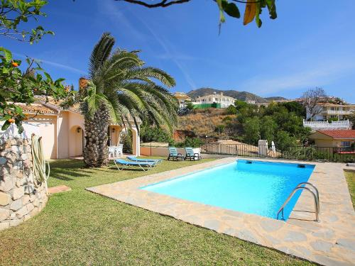Villa Fuengirola 2430
