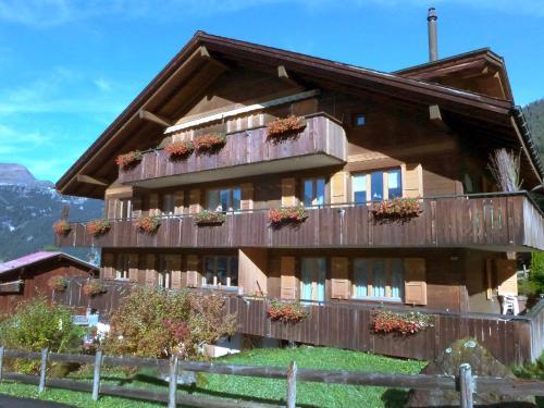 Apartment Waldgarten